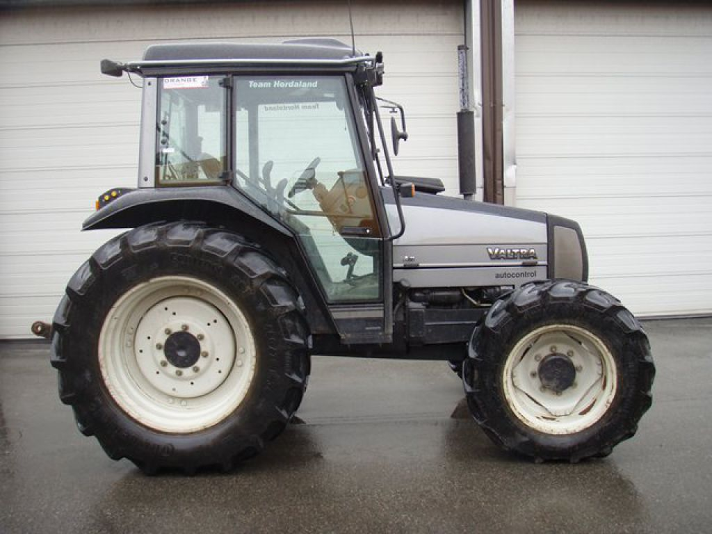 Valtra A75 4 For Sale Retrade Offers Used Machines