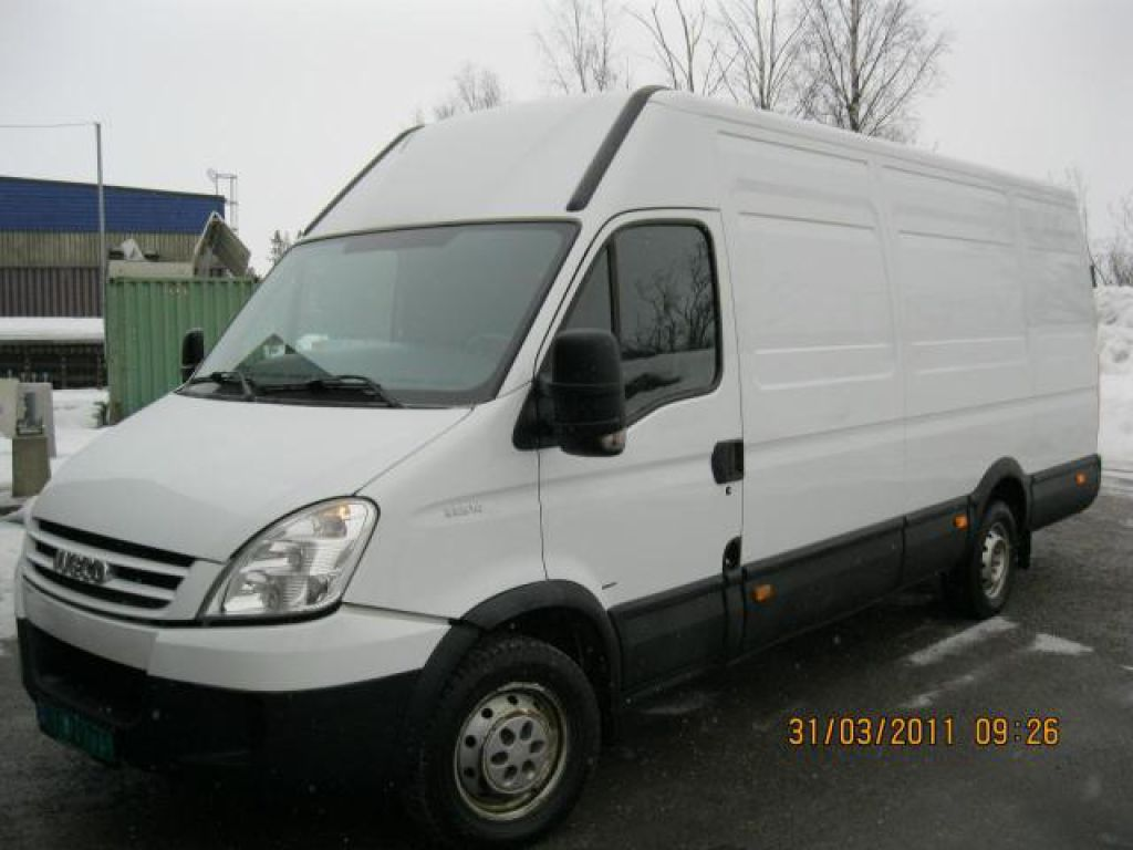 Iveco Daily 35S14 - 0 ...