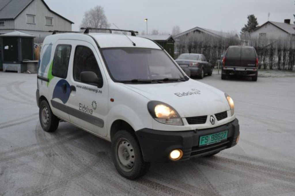 renault kangoo 4x4 for sale. retrade offers used machines, vehicles