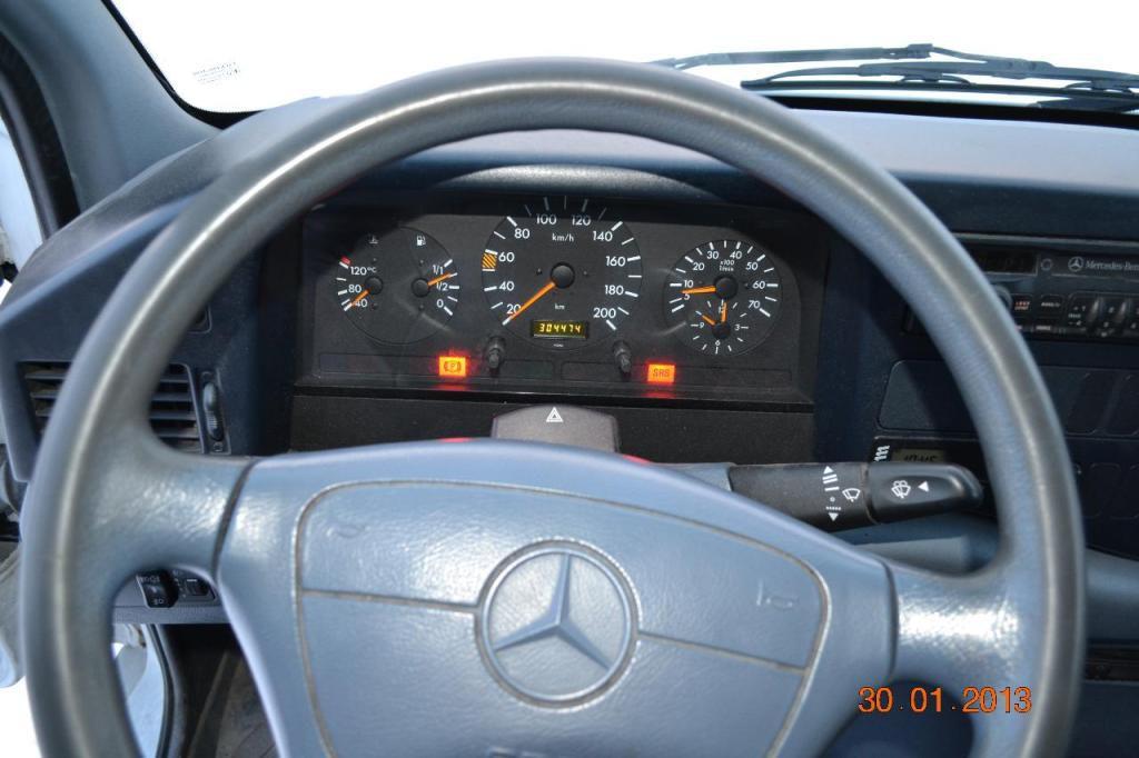 Varebil mercedes benz kj rt 304475 km for sale retrade for Mercedes benz rt 22