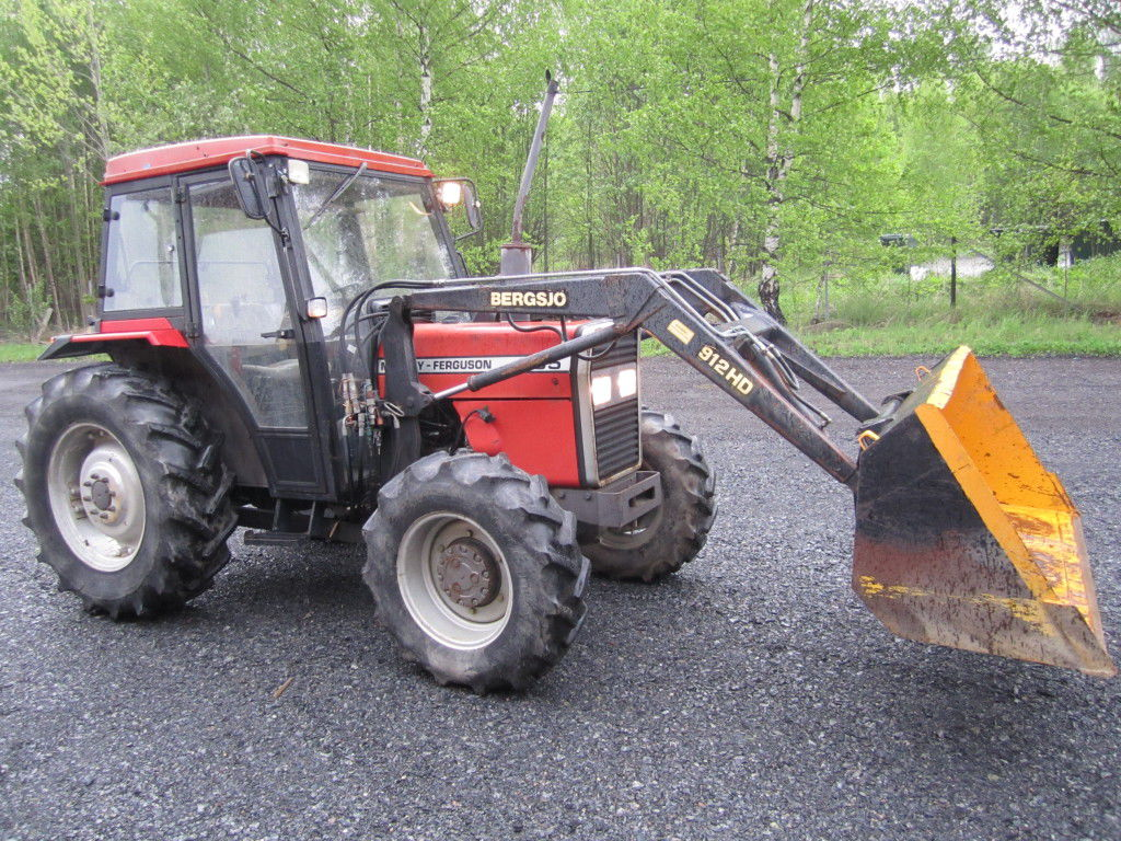 Massey Ferguson Horn : Massey ferguson for sale retrade offers used machines