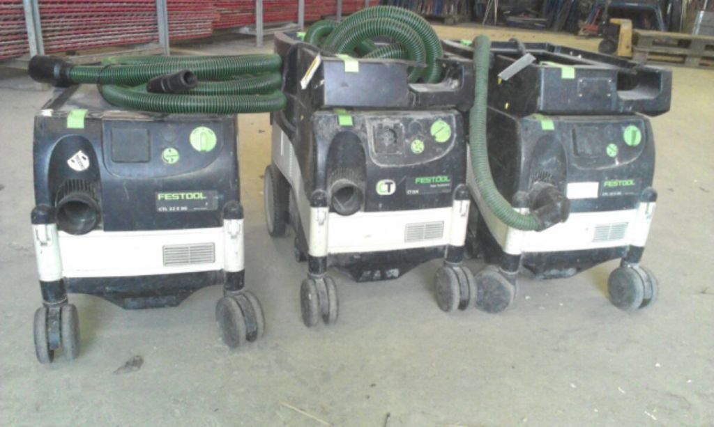 Støvsuger Festool CT22E for sale. Retrade offers used