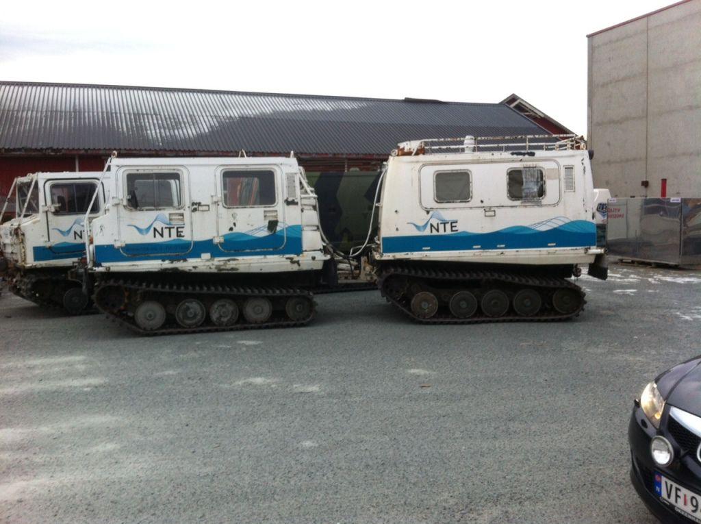 bandvagn 206 till salu