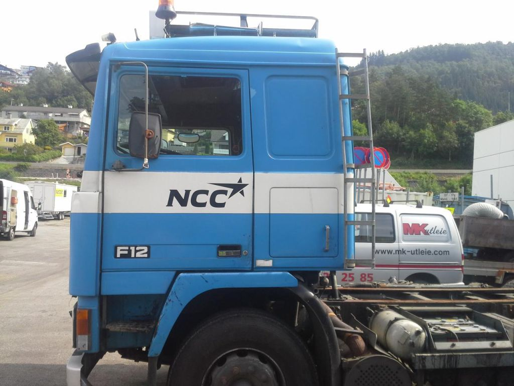 Volvo F12 For Sale Retrade Offers Used Machines Vehicles