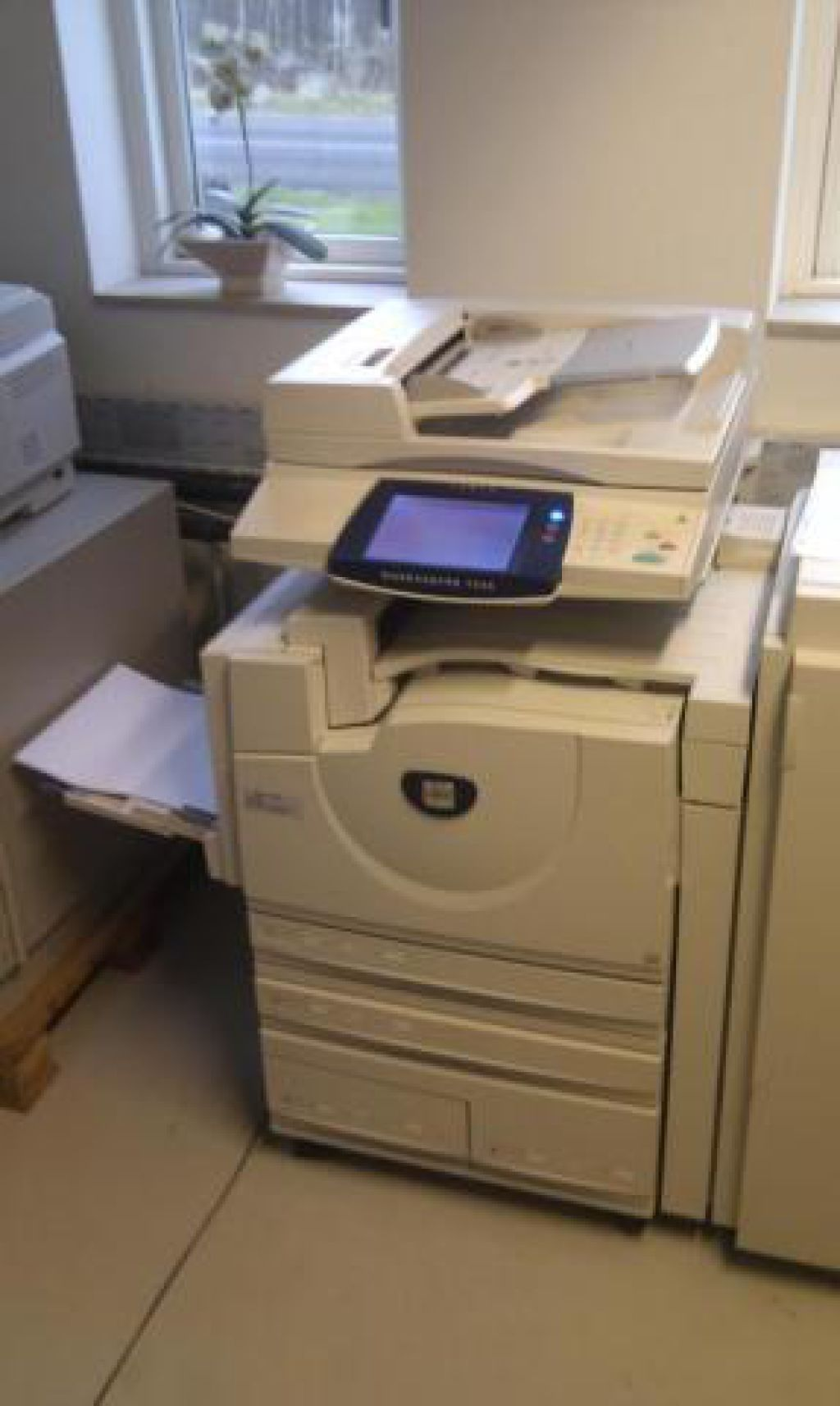 XEROX WORKCENTRE 7345 PS DRIVER FOR WINDOWS