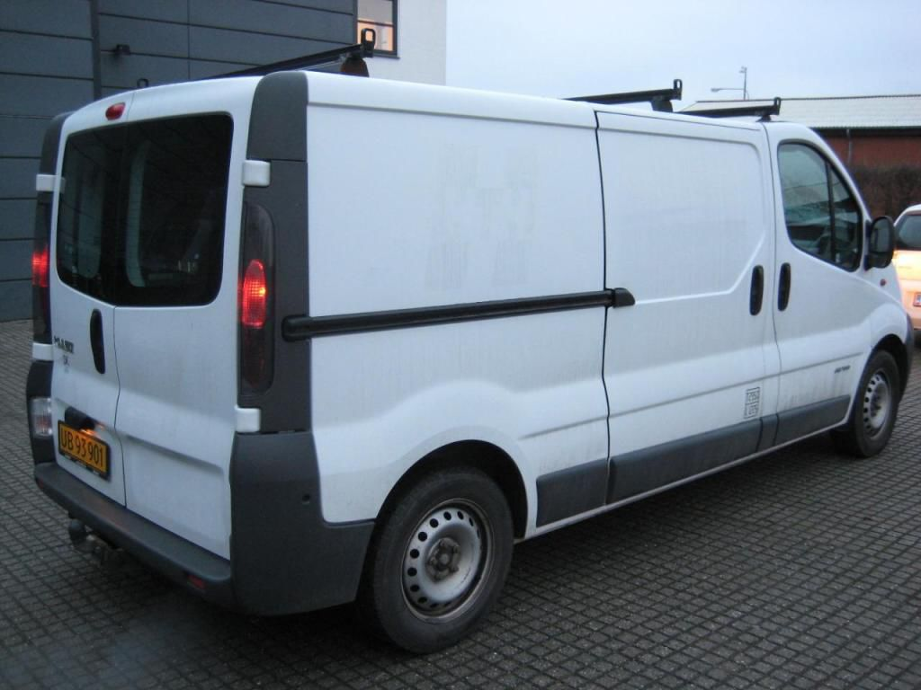 renault trafic 1 9 dci for sale retrade offers used. Black Bedroom Furniture Sets. Home Design Ideas