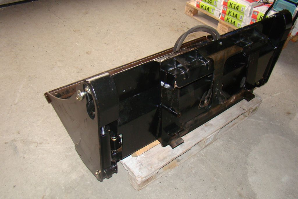 4i1 skovl til Minilæsser for sale. Retrade offers used machines, vehicles, equipment and surplus ...
