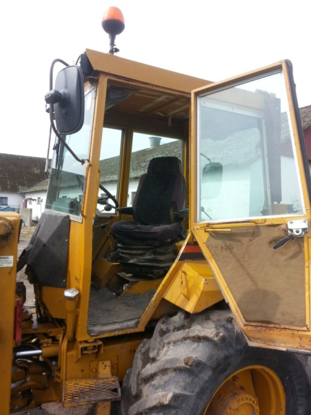 Hydrema Rendegraver / Hydrema Backhoe loader for sale. Retrade offers used machines, vehicles ...