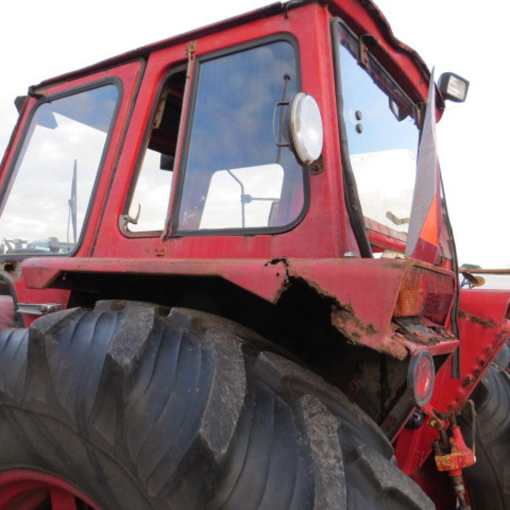 VOLVO traktor model BM 700 Turbo 2 WD til salgs. På Retrade kan du kjøpe brukte maskiner, utstyr ...