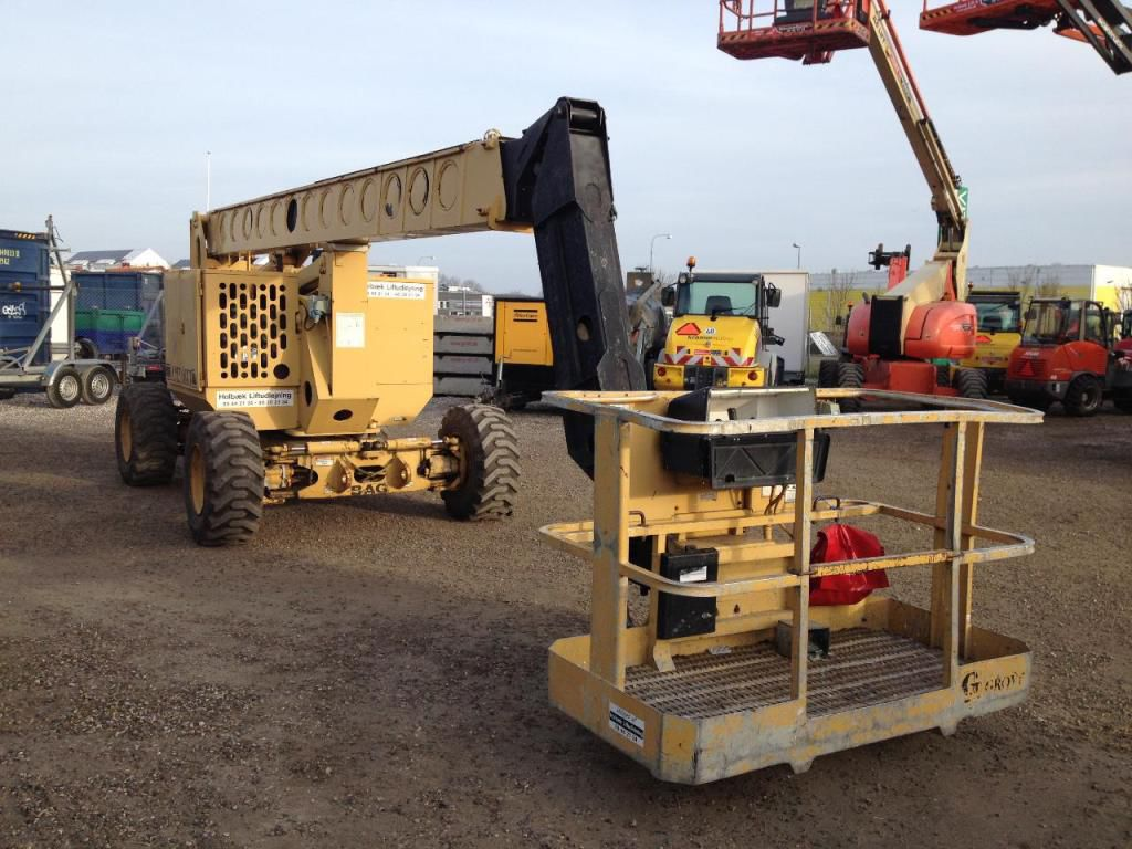 Parts For Lifts Manlift Parts AWP Parts Genie Lift