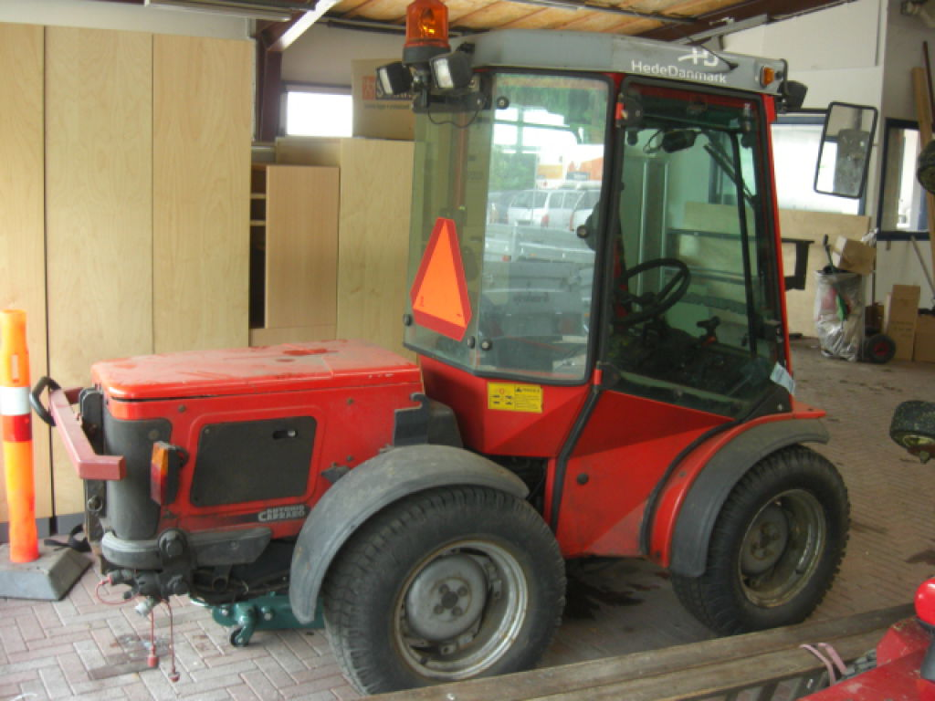Carraro Antonio Superpark 3800 HST redskabsbærer  for sale