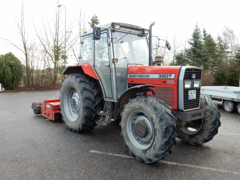 Wunderbar Massey Ferguson Traktor Schaltplan Ideen - Schaltplan ...