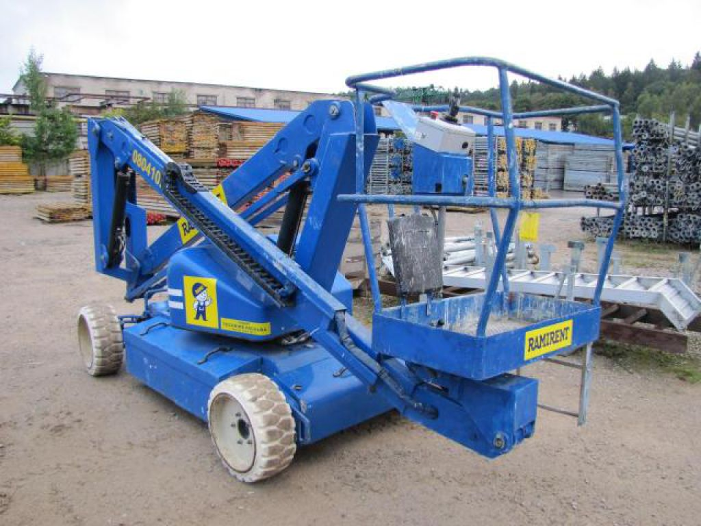 Battery_boom_lift_UpRight_AB38 battery boom lift upright ab38 for sale retrade offers used  at crackthecode.co