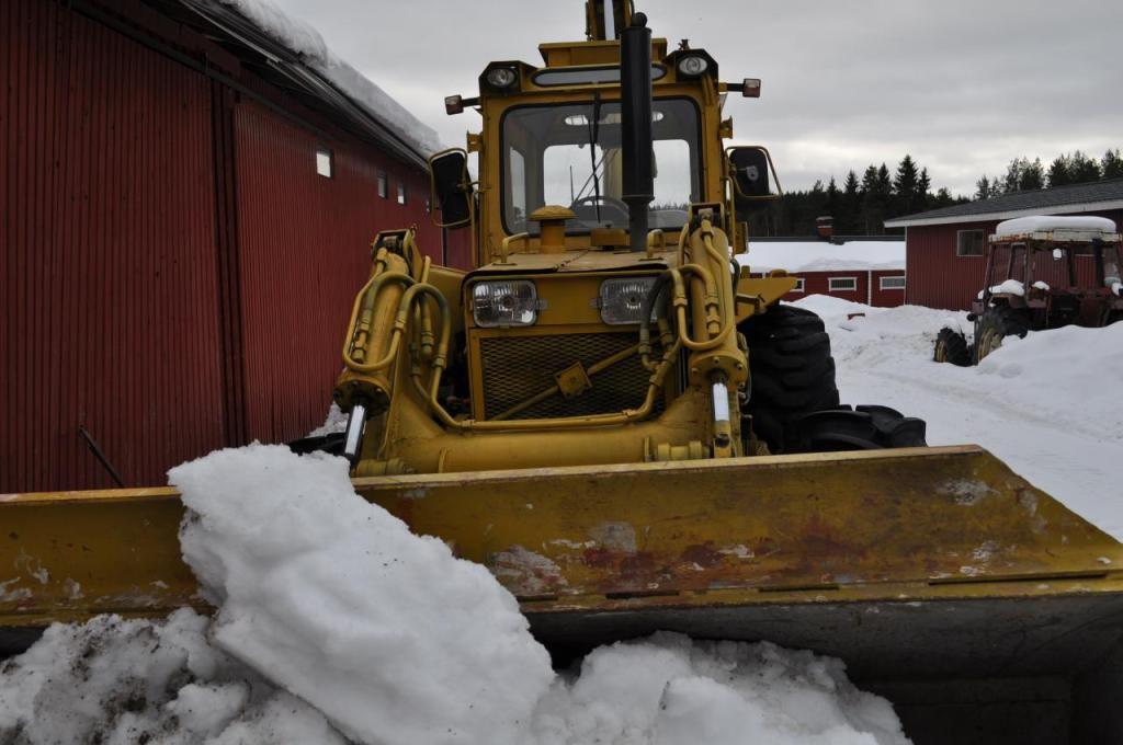 terne volvo Volvo_BM_646_Traktorikaivuri___Backhoe_loader