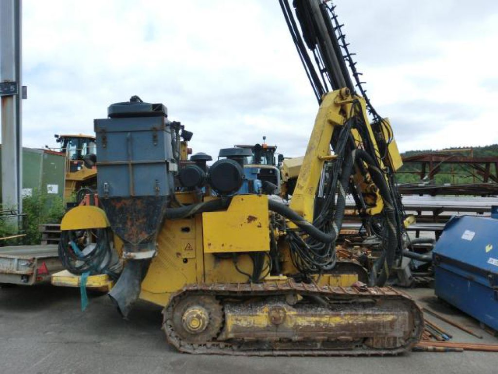 Borrvagn Atlas Copco/ROC 642 HP-01 / Drilling rig for sale