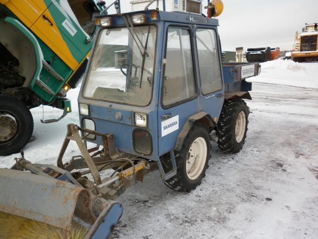 holder c500 for sale retrade offers used machines vehicles