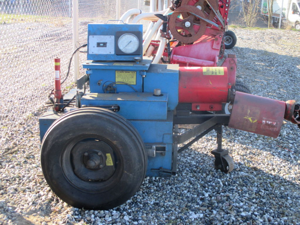 Dyno For Tractors : Traktor dynamometer tractor for sale