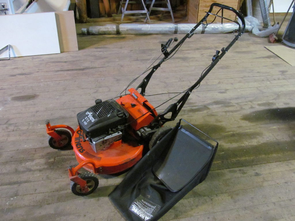 Ariens Gräsklippare Xte 5 Hp Lawn Mower