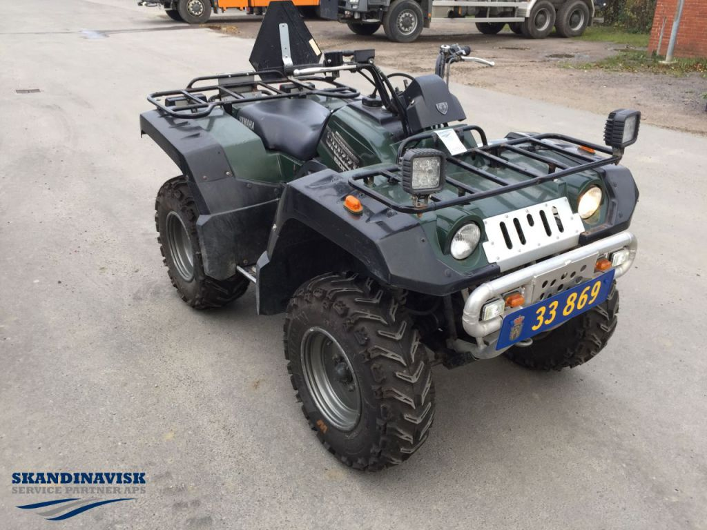 Yamaha grizzly 600 atv for sale retrade offers used for Yamaha grizzly 600