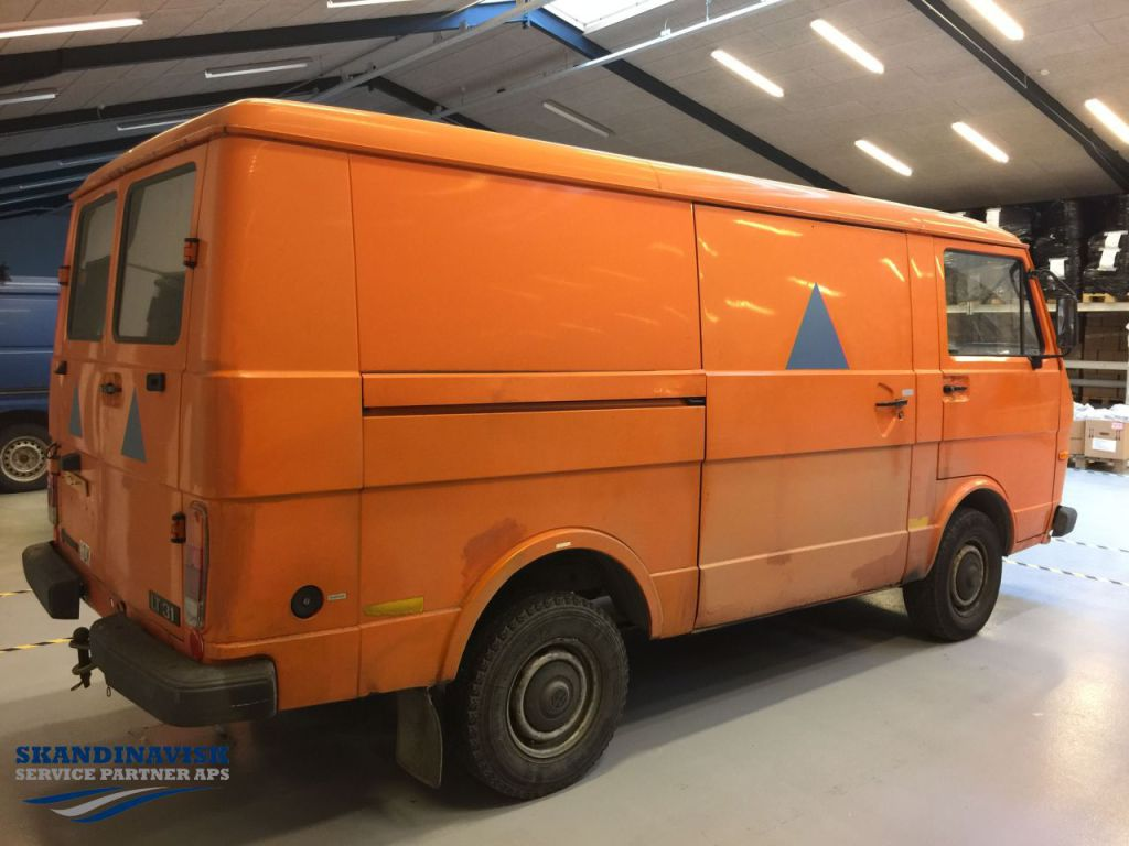 vw lt 31 for sale retrade offers used machines vehicles equipment and surplus material online. Black Bedroom Furniture Sets. Home Design Ideas