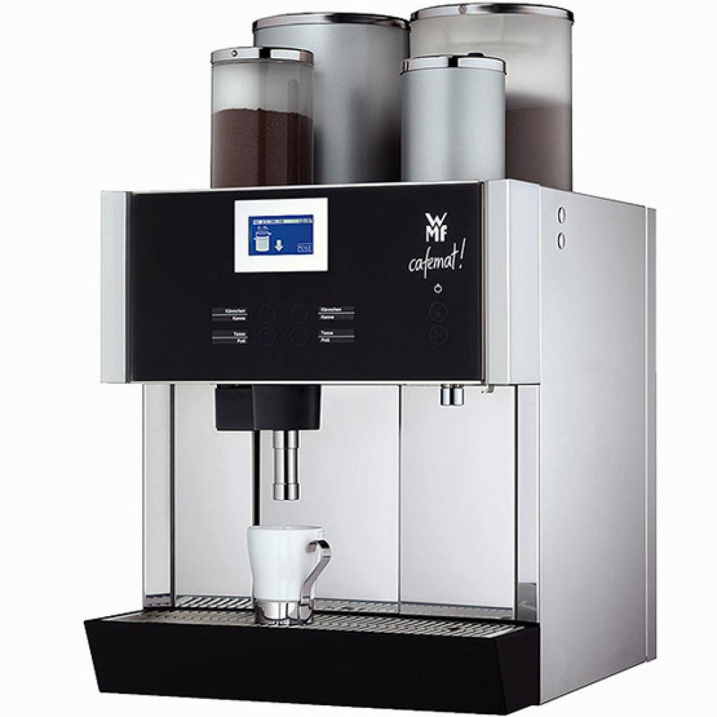 wmf 2 kaffemaskin coffemaker til salg p retrade kan du. Black Bedroom Furniture Sets. Home Design Ideas