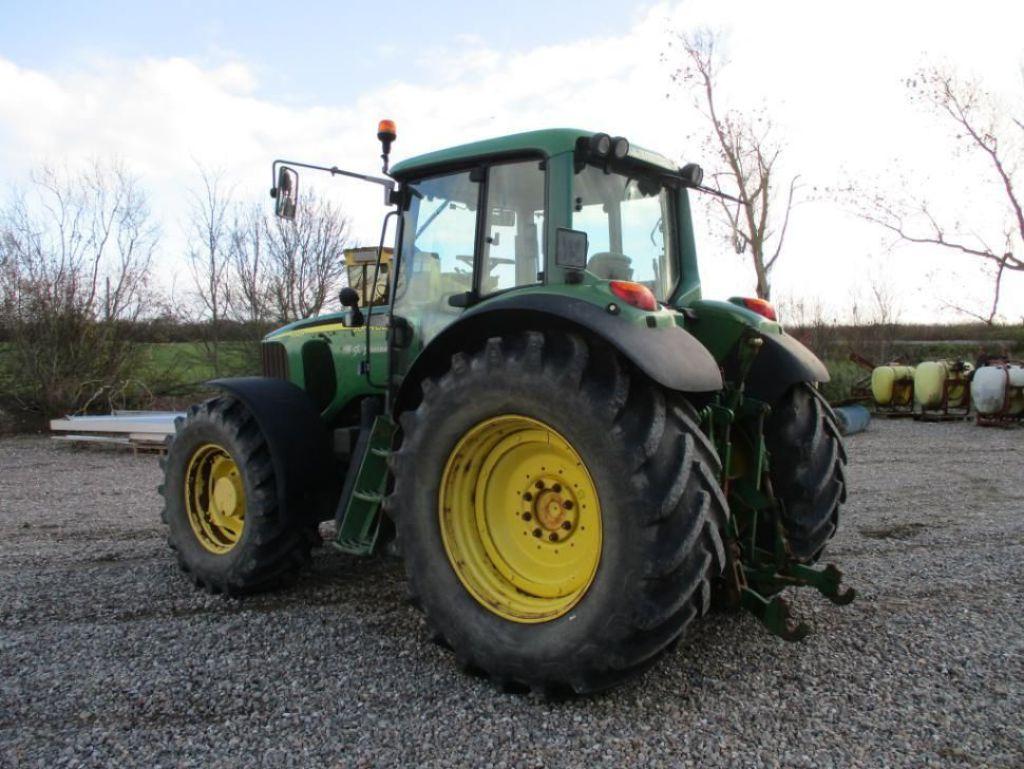 john deere 6920 traktor tractor for sale retrade offers. Black Bedroom Furniture Sets. Home Design Ideas