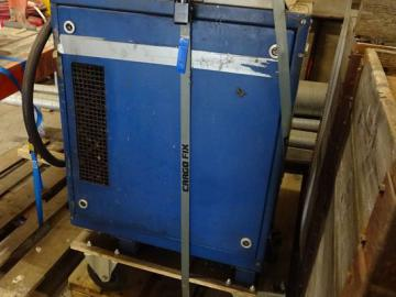 Auctions with used machines, equipment & vehicles | Retrade