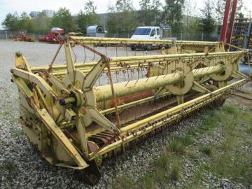 Pickup bord til New Holland / Pickup header for New Holland combine