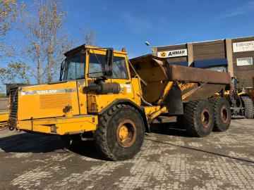 Volvo A25C 1999