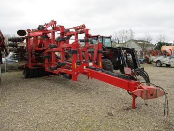 Horsch Tiger 4 AS/Pronto 4 TD Såsæt / Seed Drill Combination
