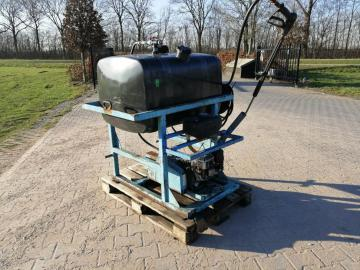 hogedrukspuit / high-pressure cleaner