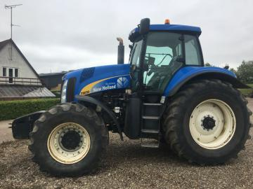 New Holland T8050 TG