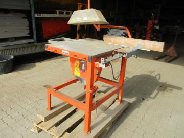 Rundsav Ernex Model 840 / circular saw