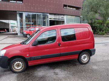 CITROEN BERLINGO 1,9D 05-modell