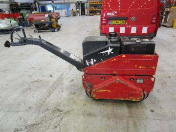 Bomag BW62H Stang tromle / rod roller