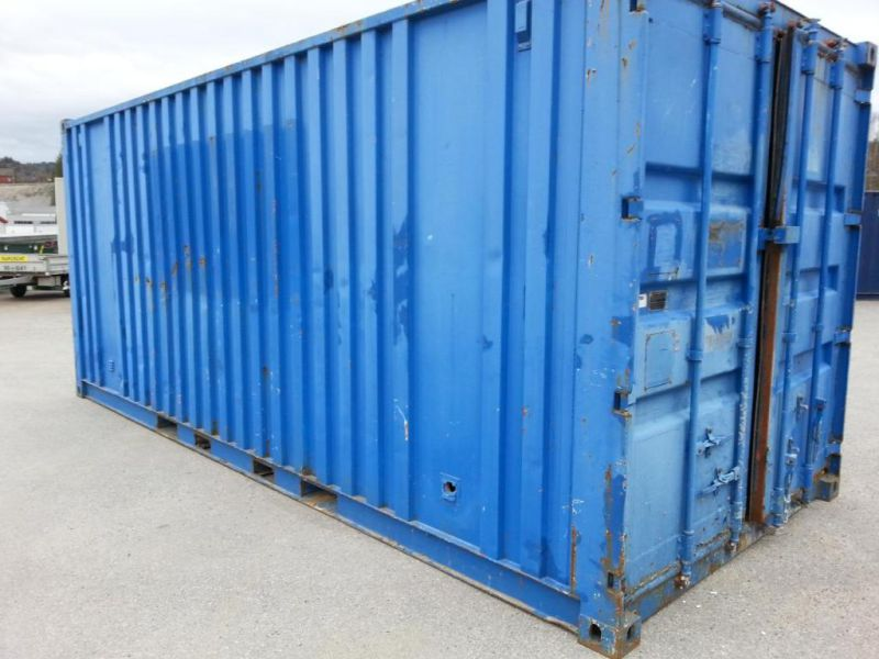Container - 0