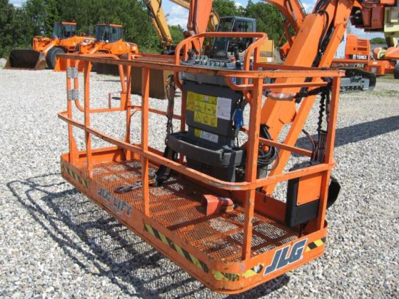 JLG 860 Bomlift - 5