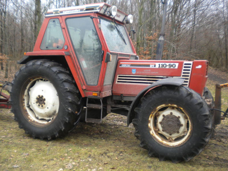 Traktor fiat 110 90 for sale retrade offers used machines for Fiat 110 90 scheda tecnica