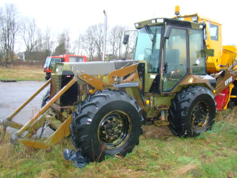 Hydrema 908 rendegraver for sale. Retrade offers used machines, vehicles, equipment and surplus ...