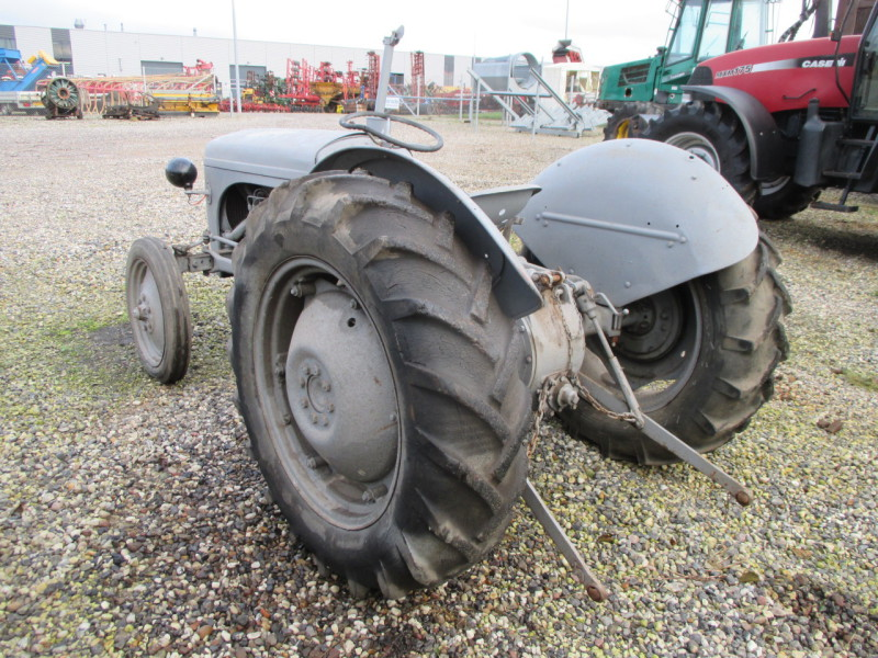 Ferguson tea traktor tractor for sale