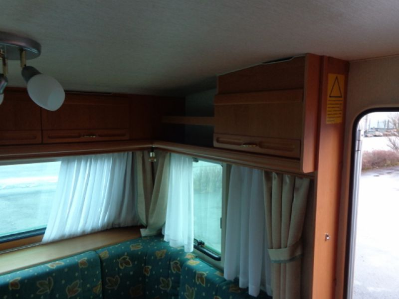Adria Unica 502 UP Husvagn/Caravan - 11