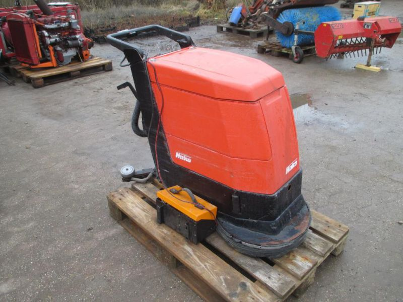 Hako Hakomatic E/B 450/530 gulv vasker / Floor cleaning machine - 0