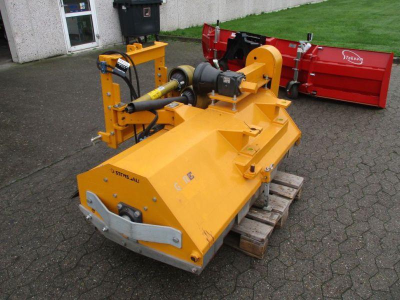 Nesbo, Stensballe KS1500M Slagleklipper / Flail mower til salg. På Retrade kan du købe brugt ...