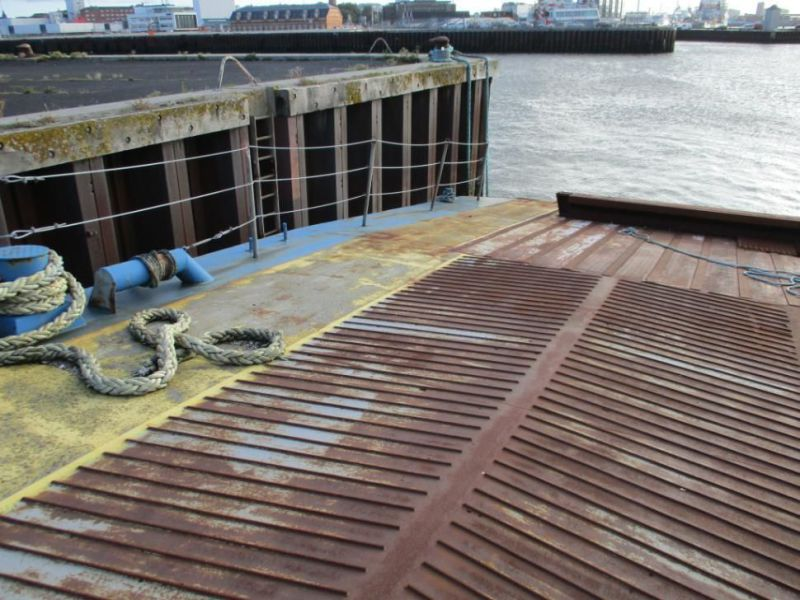 Rampe RoRo flydende / Floating RoRo Ramp - 17