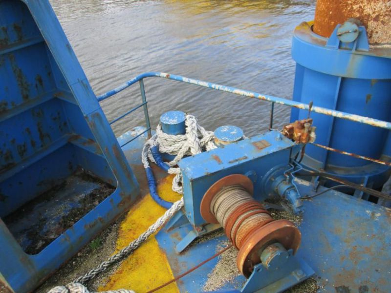 Rampe RoRo flydende / Floating RoRo Ramp - 23