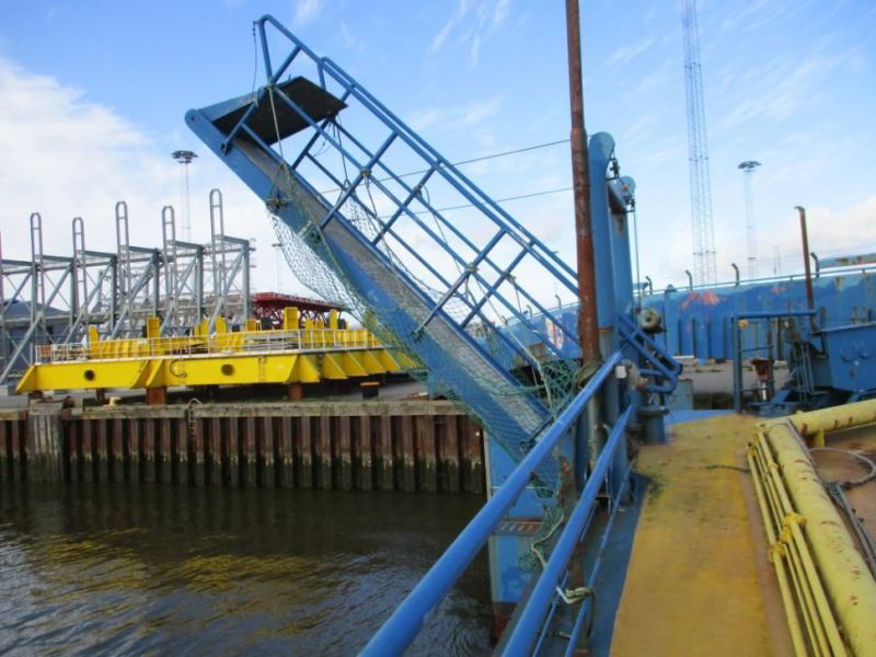 Rampe RoRo flydende / Floating RoRo Ramp - 29