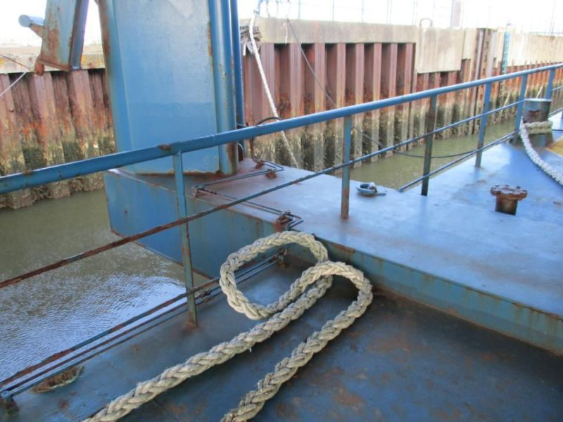 Rampe RoRo flydende / Floating RoRo Ramp - 36