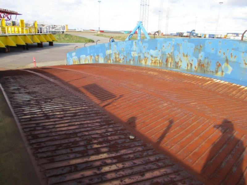 Rampe RoRo flydende / Floating RoRo Ramp - 68
