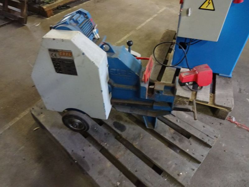 Klippe og bukkemaskiner / Cutting and bending machines - 5