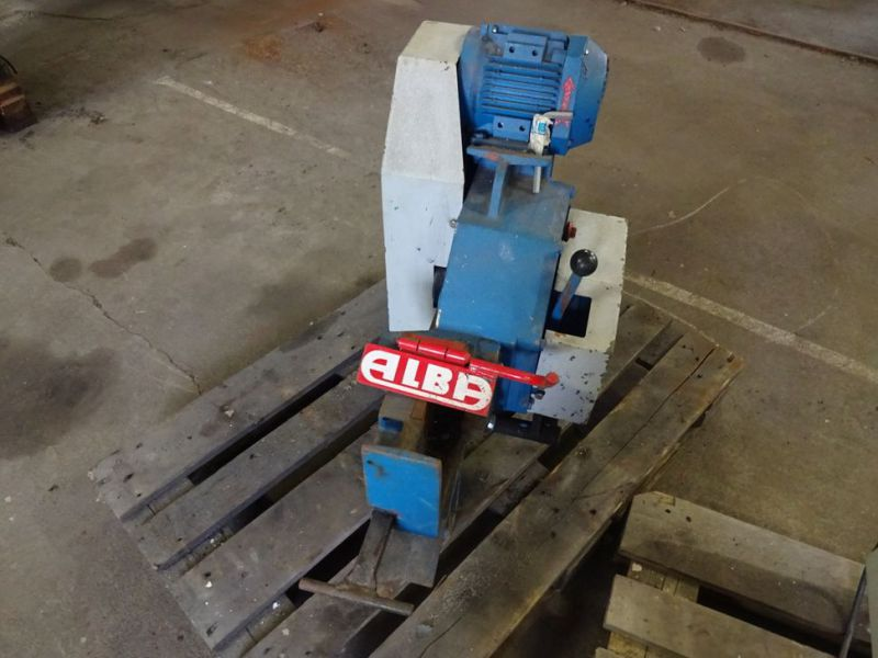 Klippe og bukkemaskiner / Cutting and bending machines - 8